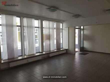 Büro/Gewerbe/Einzelhandel