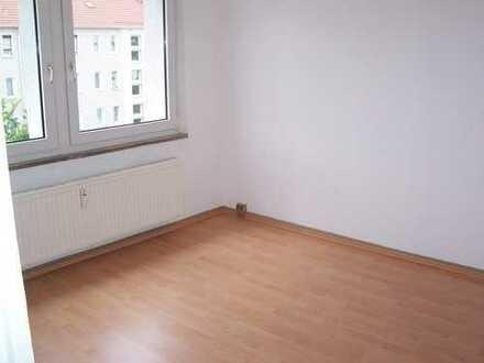 Schöne gemütliche 2-R-Wohnung in Gommern im 3.OG ca.46 m² mit EBK zu verkaufen !
