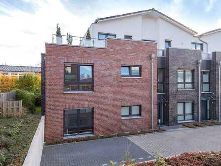 KVBM bietet an: Luxus 3-Zimmer-Wohnung im Herzen von Bad Bentheim