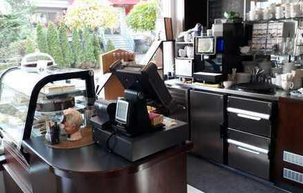 Café im Herzen des Kurviertels von Bad Kreuznach