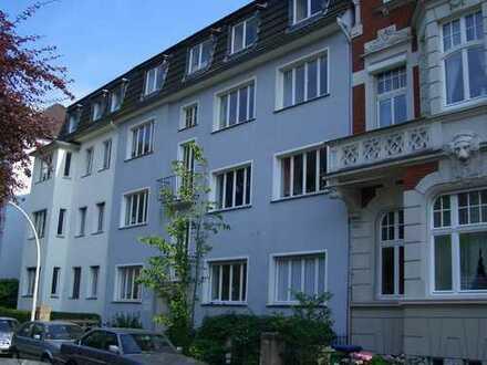 HELLE+RUHIGE 3-ZKDB-Wohnung im Hochparterre - Poppelsdorf/Musikerviertel/Weststadt - ab 01.03.2019