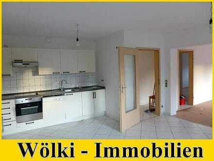 Sonnige, helle 4 Zimmer - Wohnung zwischen Berg, Burgthann, Feucht & Nürnberg