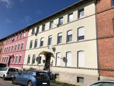 Großzügiges, vermietetes Mehrfamilienhaus (6 Wohnungen) in Süpplingen (nah der Kreisstadt Helmstedt
