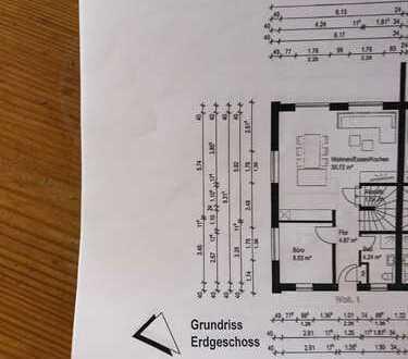 Schönes, neues, helles Reihenendhaus mit fünf Zimmern in Vechta (Kreis), Vechta