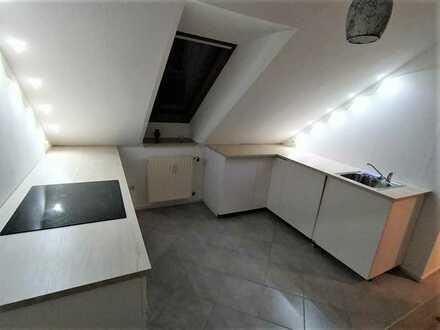 Hochwertige Dachgeschosswohnung im Neuseenland, im Leipziger Süden - nach Ihren Wünschen