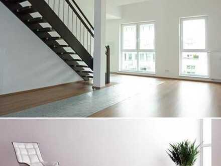 GLÜCKSBRINGER! 5-Zimmer-Maisonettewohnung