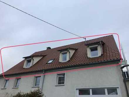 4-5 Zimmer-DG-Wohnung in Remshalden-Geradstetten