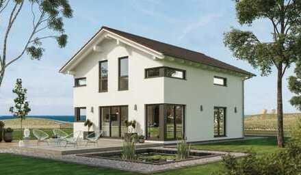 Mit Schwabenhaus ins Eigenheim