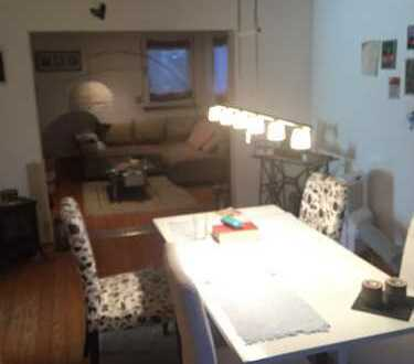 Preiswerte, gepflegte 5-Zimmer-Wohnung mit Balkon in Bammental