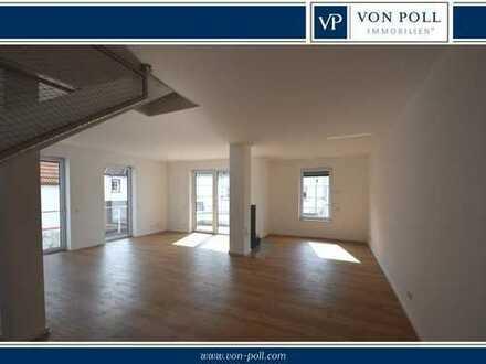 Hochwertiges Wohnen in zentraler Lage von Egelsbach