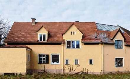 Attraktive Gewerbeflächen in charmantem, modernisierten Altbau in bevorzugter Lage!!!