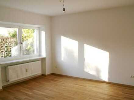 Geräumige 3-Zimmer-Wohnung mit großer Terrasse und Garten