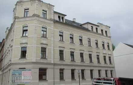 ***Schicke 5 Raum - Dachgeschosswohnung, mit Balkon***