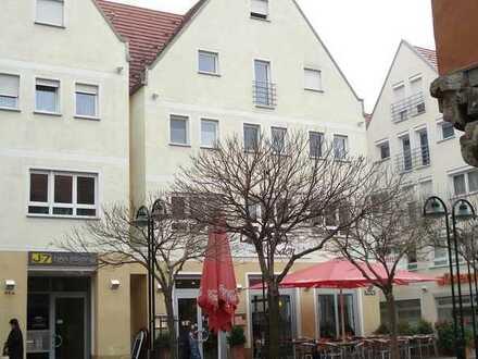 """Schicke 2-Zi-Wohnung mit Terrasse im """"Felgerhof"""" in der Innenstadt von Stuttgart-Bad Cannstatt"""