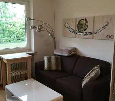 Schönes Appartement am Harras