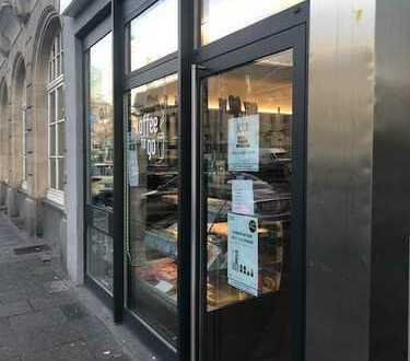 """TOP Lage direkt gegenüber vom """"Hauptbahnhof."""" Ladengeschäft oder Büroräume über 2 Etagen"""