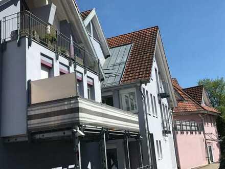 Schöne zwei Zimmer Maisonette Wohnung in Wurmlingen, Kreis Tuttlingen