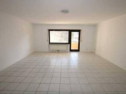 47qm 1 Zimmer Wohnung mit Balkon und Stellplatz zu vermieten