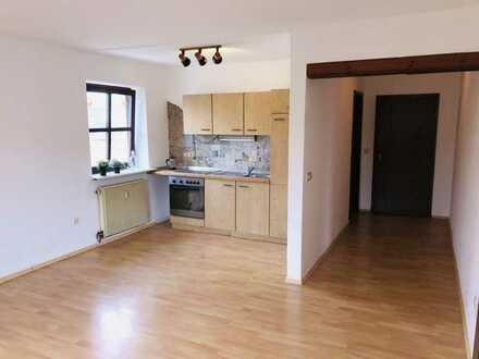 Zwei Zimmer Wohnung in ruhiger Lage