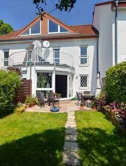 Extra großes Haus mit sieben Zimmern in Wetteraukreis, Butzbach