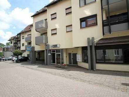 105 m² Bistro- oder Einzelhandelsfläche in Zentrumslage von Bad Bergzabern zu verkaufen
