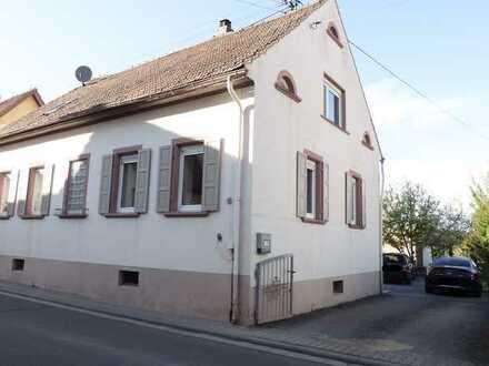Freistehendes Einfamilienhaus in Ottersheim