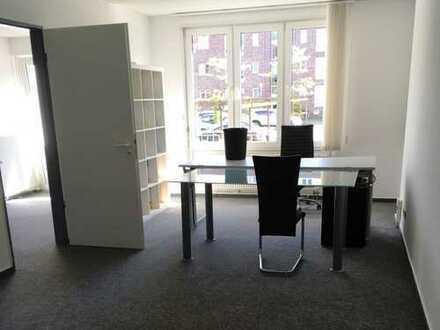 Moderne Bürofläche in Top-Lage von WHV - Provisionsfrei!