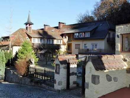 Wundervolles Anwesen in sehr ruhiger und idyllischer Lage von Badenweiler