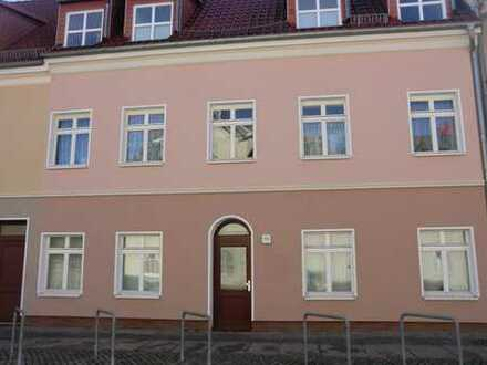RESERVIERT-4-Zimmer-Wohnung mit Balkon