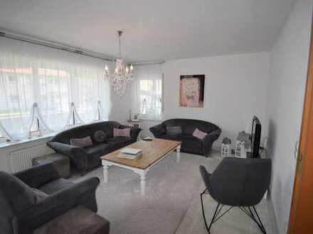 Helle & moderne 4-Zimmer-Eigentumswohnung mit großem Balkon