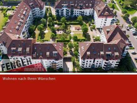 Singlenest :1,5- Zimmer-Appartment in Paunsdorf