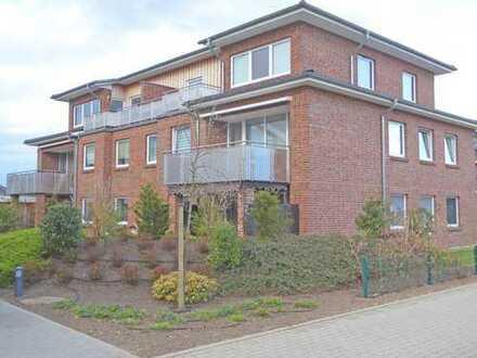 ADENDORF: Komfort-Wohnung (privat)