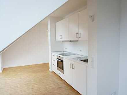 Schöne Wohnung im Herzen von Babelsberg