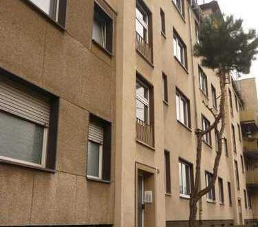 Top-Wohnung Innenstadtnah incl. Balkon