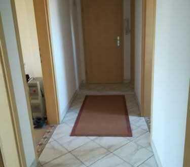 Modernisierte 3-Zimmer-DG-Wohnung mit EBK in Gersthofen