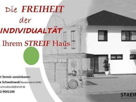 Baugrundstück in Krumbach
