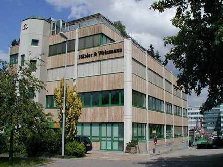 Top Büroflächen / 170 m² / 426 m² im Gewerbegebiet Echterdingen!