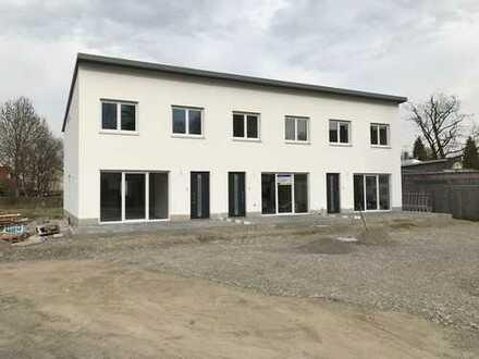 Traumhaftes Reihenendhaus mit zwei Terrassen- ideal für die moderne Familie ** Neubau** Erstbezug