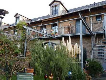 Gepflegte 3-Zimmer-Wohnung mit Balkon in Bornheim