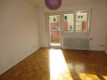 1-Zi.-App. mit gr. Balkon in Heidelberg-Rohrbach