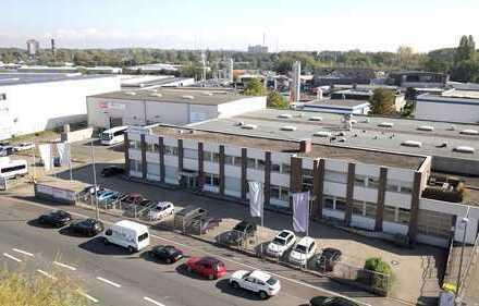 Büroetage mit ca. 117 m² im Gewerbegebiet Robert-Perthel-Str. *PROVISIONSFREI*