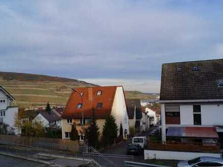 Neuwertige 3-Zimmer-Wohnung mit Balkon, Terrasse und Einbauküche in Bingen am Rhein