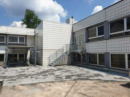 Gewerbeflächen in Hainburg/Hainstadt, ab 100m² teilbar
