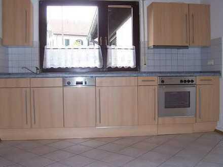 1-Zimmer Wohnung in Wilhelmsfeld