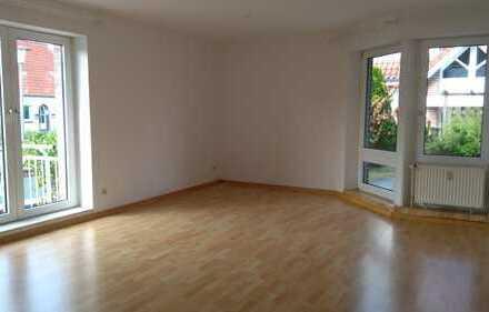 Eversten! Helle 3-Zimmer im Erdgeschoss mit Terrasse & Tiefgarage!