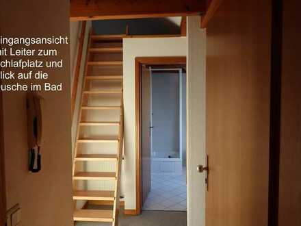Schöne ein Zimmer Wohnung in Dortmund, Berghofen