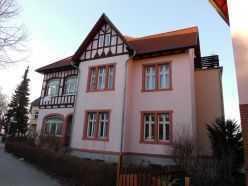 3-Raum Wohnung mit sonnigem Balkon in Ballenstedt