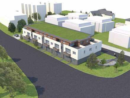 Erstbezug: Drei-Zimmer-Wohnung in Kork ab 10/2020