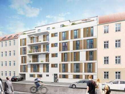 Ihre Neubauwohnung mit 2 großzügigen Dachterrassen