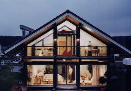 Designhaus im Gewerbe-Mischgebiet